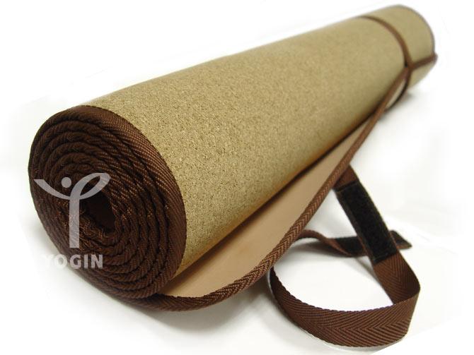 Коврик для йоги Hatha 180смх60смх4мм