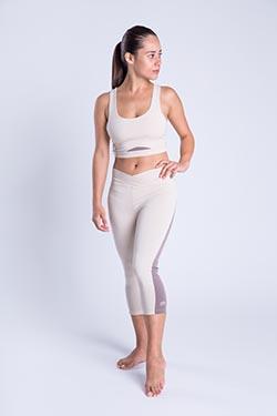 Ojas Aura - мягкая и удобная одежда для йоги